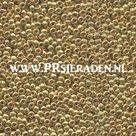 Metallic-gold-Preciosa®--seed-beads