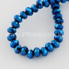 Blauw-plated-abacus-facet-glaskralen