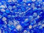 blauw-clear-crackle-twotone-glaskralen