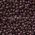 Opaque-brown-tango-Preciosa®-seedbeads
