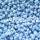 Light-blue-Preciosa®--seedbeads