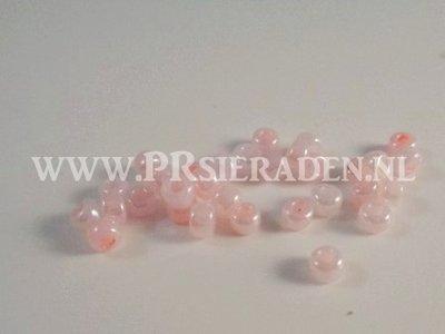 Ceylon roze Matsuno Rocailles rond