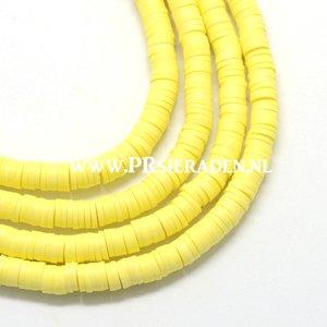 Katsuki polymer klei  geel