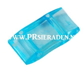 Carriers beads skyblue
