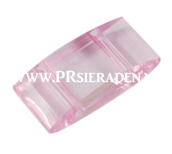 Carriers beads roze