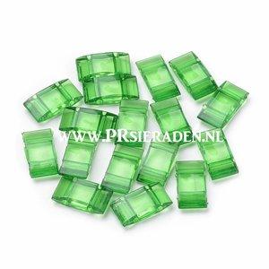 Carriers beads groen