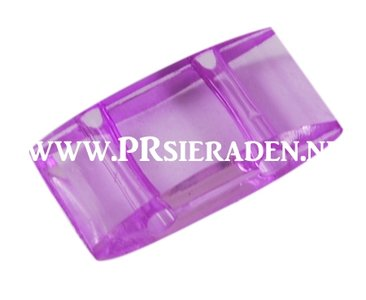 Carriers beads paars