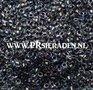 Crystal black Preciosa®  seed beads