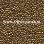 Bronze-gold-Preciosa®--seed-beads