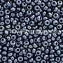 Hematiet--Preciosa®--seed-beads