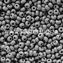 Grijs-mat-Preciosa-seed-beads