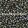 Bruine-iris-mix-Preciosa-seed-beads