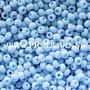 Licht-blauw-mat-Preciosa®--seed-beads