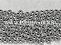 Aluminium-silver-Preciosa®--seed-beads