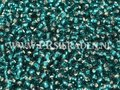 EMERALD-SILVER-LINED-Preciosa®-seed-beads