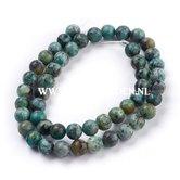 African-turquoise-edelsteen-kralen