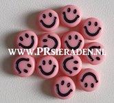 Roze-smile-kralen