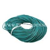 Turquoise-2mm-leer(rund)