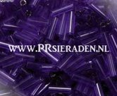 Blauwe-Preciosa®-seed-beads-tube