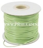Groen-polyester-wax-draad