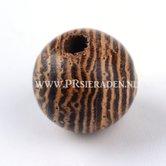 Ronde-kokosnoot-kraal