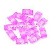 Carriers-beads-fel-roze